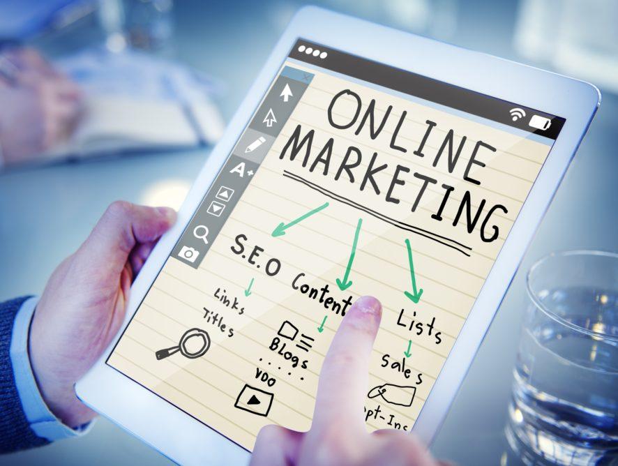 Web e Social Marketing - Come pubblicare Contenuti di Qualità!