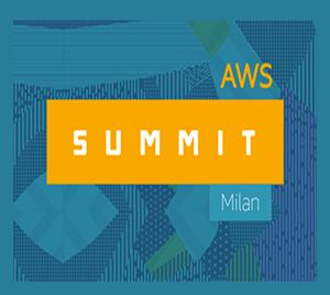 Amazon AWS Summit - miniatura