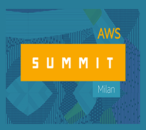 Amazon AWS Summit - miniatura