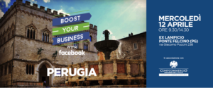 Boost Your Business - Workshop