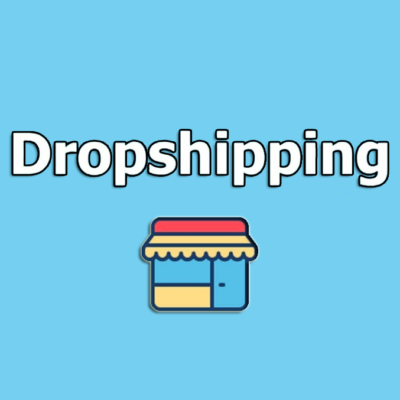 Dropshipping E-commerce