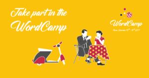 WordCamp Roma 2017