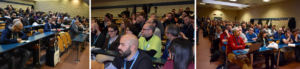 WordCamp Roma 2017 - Foto Partecipanti