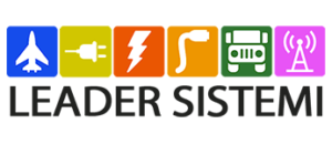 Logo Leadersistemi