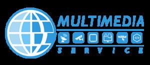 Logo Multimedia Service