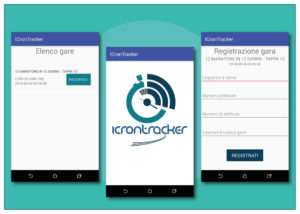 icrontracker app android